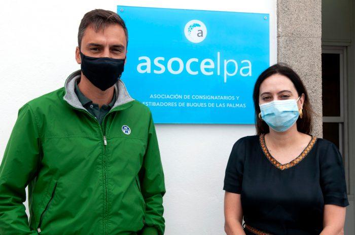 Nuevo socio Asocelpa